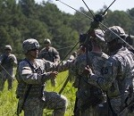 Lifeliner Signal Soldiers Hone Technical, Tactical Skills
