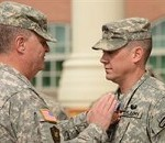 Louisiana National Guard Captain Honored with Soldier's Medal for Heroic Rescue
