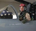 Pilot of Massachusetts Guard Jet Killed in Crash Was 104th Fighter Wing's Inspector General