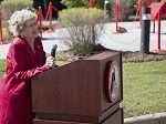 Marine Corps Marathon Founder Honored with Building Dedication