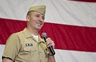 MCPON Sends 2013 Veterans Day Message