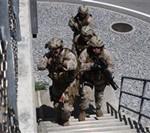 Marines Strike FAST During Training