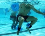 Training Tank Offers New In-Water Workout Program