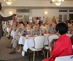 Female Marines Gather for 4th Annual Educational Symposium
