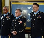 Obama Presents Long-Overdue Medals of Honor to 24 Soldiers