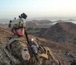 Soldier to Receive Medal of Honor for COP Keating