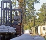 More Than 2,650 Guard Members Now Helping in South Carolina