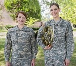 Musicians Bring Healing to Wounded Warriors