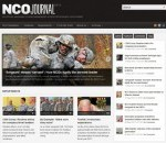 NCO Journal Goes Digital