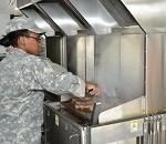 Natick Developing New 'Battlefield Kitchen'