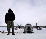 New York Air National Guard's 109th Airlift Wing to Participate in Canadian Forces Arctic Exercise