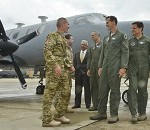 Combat-Experienced Air National Guard Leaders Reflect Force
