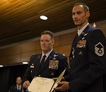 Alaska Air Guard Member Receives Silver Star for 'Extraordinary Heroism' in Afghanistan