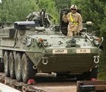 Washington's Armored Brigade Combat Team to Convert to Stryker Brigade
