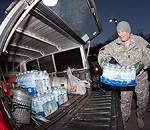 National Guard Teams Working Together in West Virginia Water Crisis