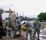 Stopped Not Stuck: Military, Rescue Personnel Continue Colorado Flood Evacuations