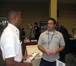 First Employment Symposium Held for National Guard Spouses