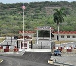 Naval Station Guantanamo Bay Performs Public Health Review