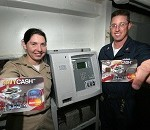 Navy Cash/Marine Cash® Cardholders Are Protected From Target® Data Breach