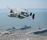 Navy's Most Advanced Command and Control Aircraft Joins the Fleet