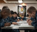 Subject Matter Experts Needed and Critical for Writing Navy Advancement Exams