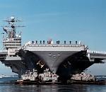 George Washington Carrier Strike Group Kicks Off Talisman Sabre 15