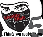 Identity Theft: It Can Happen to You