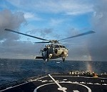 Navy Adds Measures to Enhance Safety During Shipboard Flight Operations