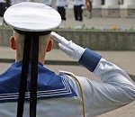 Should My Loved One Relocate During My Navy Basic Training?