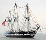 Google Launches Virtual USS Constitution Tour Experience