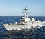 Sailors Receive Invaluable Training During Talisman Sabre 2015