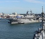 ESG-2/USS Wasp Test Procure-to-Pay Process