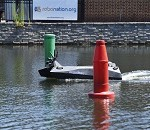 In Competition for Water Supremacy, RoboBoats Rule the Waves