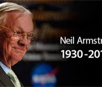 Panetta Praises Neil Armstrong's Legacy