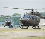 New York Army Guard Helicopter and Crew will Assist Southwest Law Enforcement