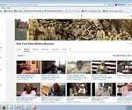 More Than 600 New York Veterans Interviews Can Be Viewed on YouTube Channel