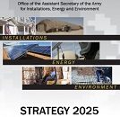 Army Releases Vision and Strategy for Installations, Energy and Environment Through 2025