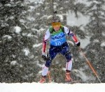 Soldiers Compete for Team USA on Road to Winter Olympics