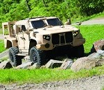 Oshkosh Wins Contract to Manufacture Joint Light Tactical Vehicle