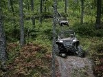 Rzr Course Certifies Recon Marines