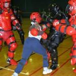 Rape Aggression Defense Training