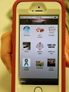 New Mobile SHARP App Brings Info to Troops' Fingertips