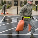 In wake of Sandy, mobility Airmen poised to 'answer the call'