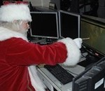 NORAD to Track Santa's Global Journey