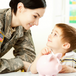 Solvent after Service: 4 Great Finance Tips for US Veterans