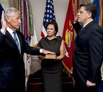 SecDef Hagel Vows to Ensure Well-being of Service Members, Families