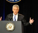 Hagel Announces New Anti-Sexual Assault Initiatives