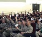 Interactive Class Raises Assault Awareness