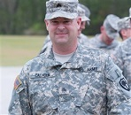Face of Defense: Guardsman Balances Civilian, Military Lives
