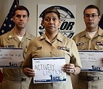 Small Acts Can Save Lives - Navy Observes Suicide Prevention Month